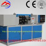 회전시키기를 위한 자동적인 끝마무리 기계, 공기 회전시키는 관의 회전시키는 헤드의 끝마무리 프로세스
