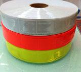 Micro nastro riflettente prismatico resistente freddo del PVC