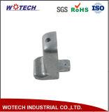 OEMの鋳造プロセスのダイカストで形造られた部分