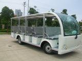 Silêncio do CE e auto escolar elétrico confortável de 23 assentos mini (DN-23)