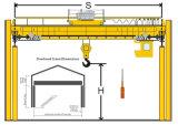 Drahtseil-Handkurbel-Laufkatze-Doppelt-Träger-EOT-Kran-Fabrik-Hersteller