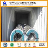 Prezzo d'acciaio galvanizzato esportazione del fornitore della Cina per chilogrammo