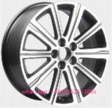 De Legering van de Auto van het Aluminium van de replica voor Peugeot de Randen van het Wiel