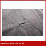 Gli uomini personalizzati di alta qualità dimagriscono la camicia di polo adatta (P179)
