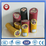 Cables de goma flexibles para los propósitos de la explotación minera