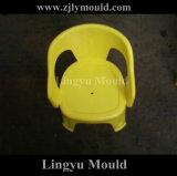 Moulage en plastique pour les selles d'opération de gosses/présidence sans bras (LY160821)
