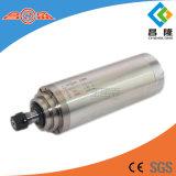 4.5kw Wasserkühlung elektrischer Dreiphasen-Wechselstrom-Spindel-Motor