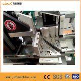 Горизонтальный сварочный аппарат CNC 4-Corners алюминиевого окна