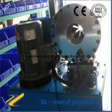 Machine de rabattement de tuyau hydraulique coûtée par transport gratuit