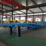 Höhen-justierbare Verladedock-Rampe/bewegliche Laden-Yard-Rampe für Verkauf