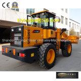 3 машина конструкции затяжелителя Zl930 колеса тонны