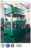 Tipo di gomma idraulico macchina di vulcanizzazione della colonna della pressa