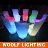 더 많은 것 300의 디자인 LED 가구 LED 표시등 막대 카운터 소파 가구