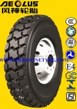 Radial Gt, автошины трейлера Aelous385/65r22.5 425/65r22.5 445/65r22.5 стальные радиальные