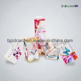 Empaquetado plástico al por mayor de empaquetado del rectángulo de la aduana del PVC del animal doméstico del juguete Tempting de los PP
