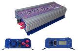 invertitore di energia eolica 2000W, invertitore del legame di griglia, invertitore (SUN-2000G-WAL-LCD)