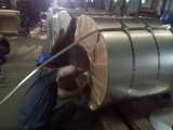 (0.125mm-1.0mm) PPGI는 강철 코일 강철 코일에 의하여 직류 전기를 통한 강철 코일을 Prepainted