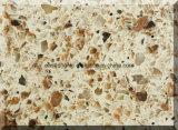 اصطناعيّة [من-مد] مزدوجة لون مرح حجارة