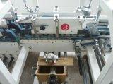 Gdhh Automatic Folder Gluer Machine con Bottom Lock per Three Point Box