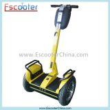 """trotinette"" elétrico deEquilíbrio do Chariot de Ecorider 2-Wheel mini"