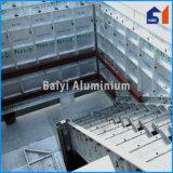 6061-T6 Aluminium Alloy Building Formwork/ Formwork Series