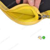 Zippered Schliessen-Neopren-wasserdichtes Tablette-Notizbuch-Laptop iPad zünden Kasten an