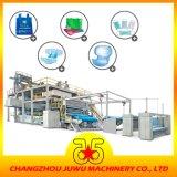 Os PP giraram a maquinaria não tecida de Juwu da máquina da ligação