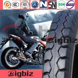 12 neumático vendedor caliente de la motocicleta de la fábrica 4.00-12 de la pulgada