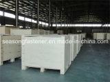 De Wasmachine van de Lente van de Golf van het roestvrij staal (DIN137)
