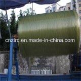 Zusammengesetzter vertikaler Becken-Produktionszweig der Wicklungs-Machine/FRP des Behälter-GRP/Wicklungs-Becken