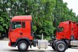 HOWO 340HP T5g 4X2 트랙터 트럭