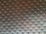 Aluminium of het Staal Geperforeerde Blad van het Metaal (ts-PM07)