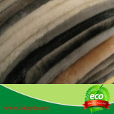 Хорошая подкладка одежды овчины Ling ботинка шерсти овец цены