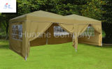10ft x 20ft (3m x 6m) Popular、Hot Sell Gazebo。 Gazeboの上のStright Leg Folding Tent Outdoor Gazeboの庭Canopy現れTent Easy
