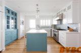 De klassieke Houten In het groot Modulaire Keukenkast van de Lak