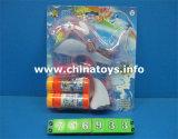 Kanon van de Bel van BO van het Speelgoed van de Gift van de bevordering het Elektrische Plastic (716938)
