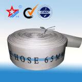 Завод Цена ПВХ Резина Подкладка Холст 3 дюйма Пожарный шланг