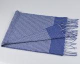 Cachemire di modo e sciarpa H16-02 delle signore delle lane