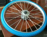 12 بوصة [12إكس3] مرج مسطّحة حرّة [بو] زبد إطار العجلة مع فولاذ حافة