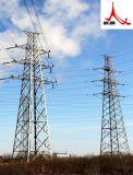 Башня передачи с двойной цепью