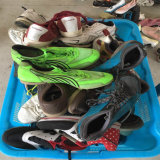 Zweite Hand bereift en gros von China, verwendeter Schuh-Import