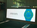 Publicidad superior LED Screen/LED del taxi al aire libre de P2.5 P5