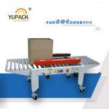 Formação da caixa de Yupack Semi-Auto e máquina inferior da selagem