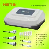 Déplacement portatif H-9011 de laser de Lipo de maison/clinique/salon gros