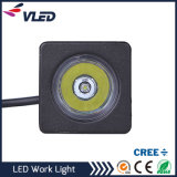 10W imperméabilisent outre des lumières de travail de camions du CREE DEL de route