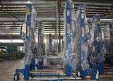 1600mmの持ち上がる高さの上昇の貨物装置の油圧スタッカー