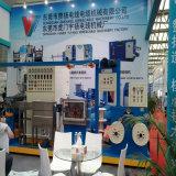 Automatischer PLC-Controller computergesteuerte Draht-Strangpresßling-Maschine