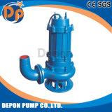 Água da eficiência elevada/bomba de água de esgoto submergíveis com o controlador do painel de controle
