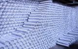 Biegbarer flexibler Aluminiumkanal (7 Schrauben)