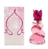 Perfume para el hombre atractivo con el conjunto rojo de la flor de la alta calidad y Niza el olor